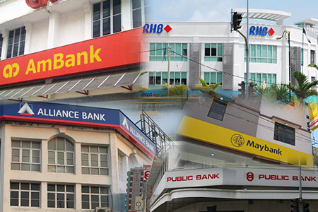 Local deposit malaysia
