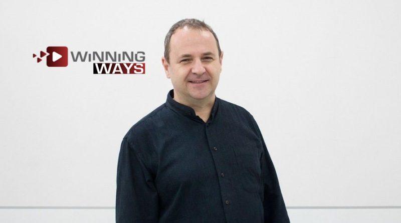 Successful entrepreneurs are great story tellers: Hugh Mason
