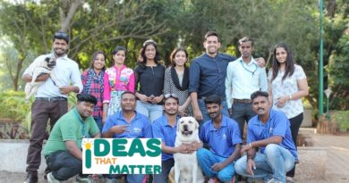 Transforming pet owner's challenges into business