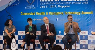Healthcare in India needs more research, indigenous technology