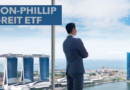 First ETF focussed on REITs Debuts on SG Exchange