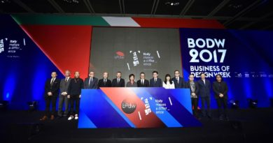 HK Business of Design Week (BoDW) 2017 Officially Opened