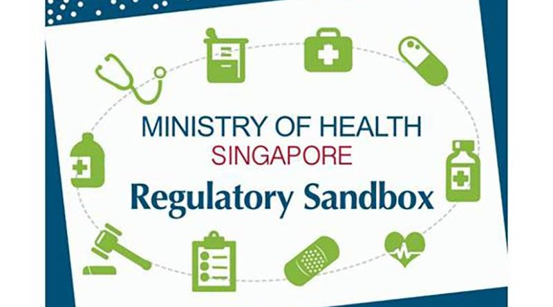 First healthcare regulatory sandbox launched in Singapore for telemedicine