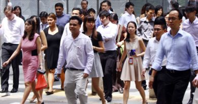 Gig Economy driving Generation Z in Singapore