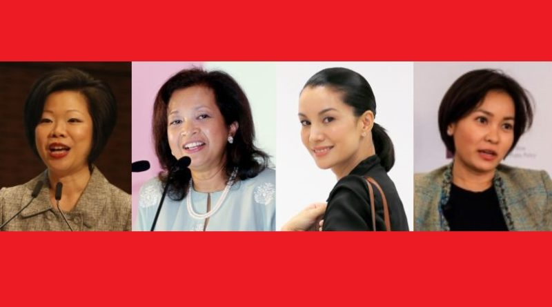 Women's Forum Singapore to focus on social and economic issues