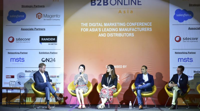 Customer experience should drive B2B commerce