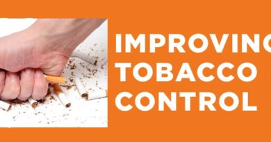 3rd AP-CAT summit to rededicate efforts at tobacco control and NCD prevention