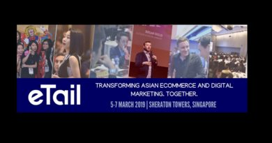 eTail Asia returns for the 7th year