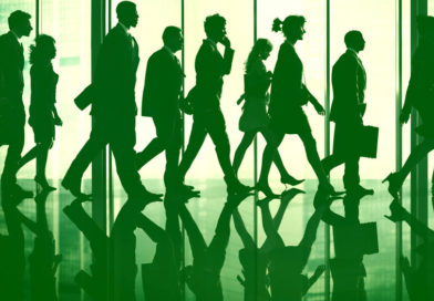 Gender Balance is Smart Business