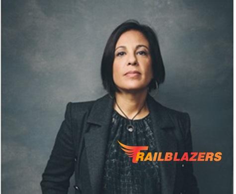 The Gotham Gal-Empowering women entrepreneurs