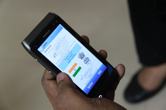 India to have the biggest spectrum sale from September 29
