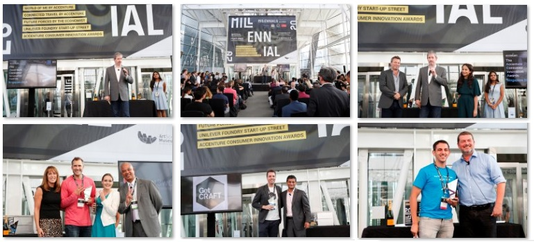 Asia pacific's first millennial 20/20 summit draws over 1,500 in attendance