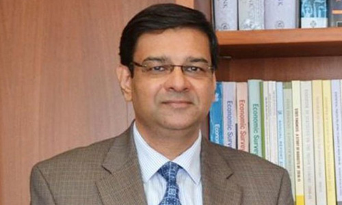 Urjit Patel assumes charge as 24th Governor of the Reserve Bank of India