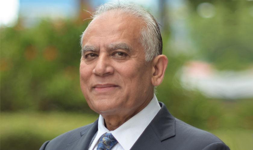Education should instill thinking skills and mind training: Naveen Chopra, Chairman, The Chopras