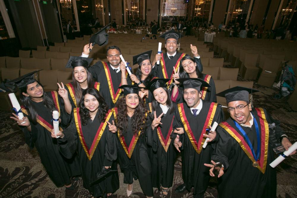 Forbes ranks S P Jain Global at #12 among world's top international MBAs