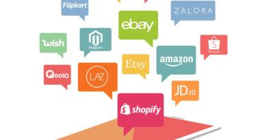 Singapore SME retailers drive online export sales