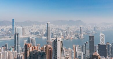 Startup Impact Summit Shows Innovation in Hong Kong Alive and Well