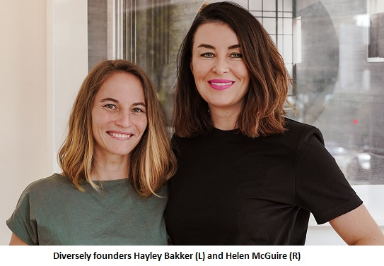 Diversely Founders