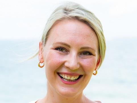 Tess Mackean, CEO, talenTtrust