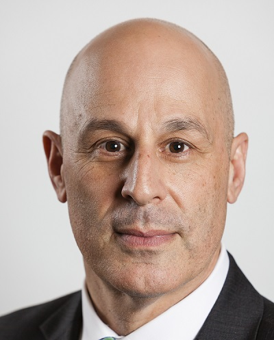Craig Goldblatt, Globalization Partners
