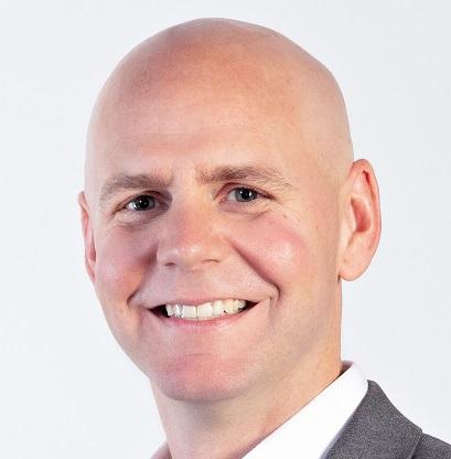 Kevin McGuigan, 3M