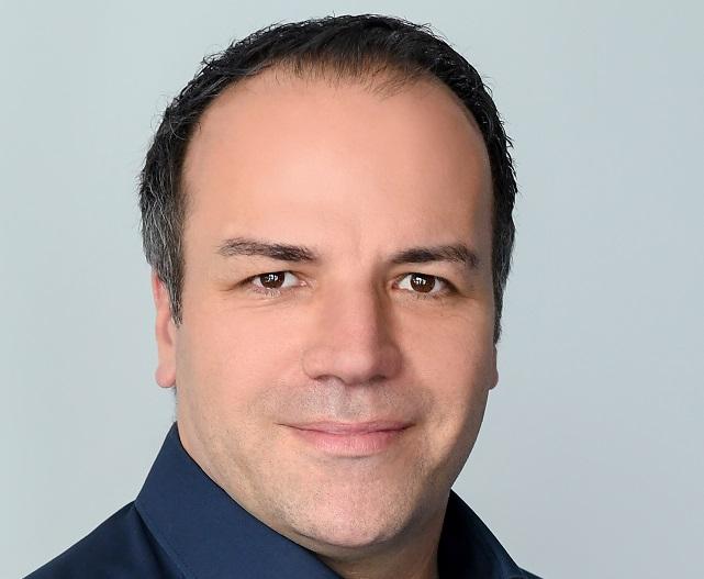 Patrick Pulvermueller, Acronis CEO